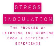 stress inoculation